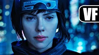Download GHOST IN THE SHELL Bande Annonce VF (2017) Scarlett Johansson Video