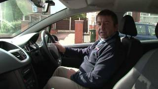 Download Show Me Tell Me in a Peugeot 207, 3 of 4 Video
