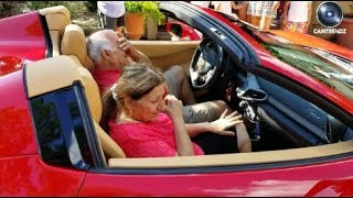 Download Surprising Parents With Their Dream Car Compilation Part 14 - Try Not To Cry Challenge 2018 Video