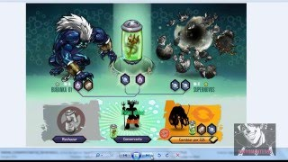 Download Mutants - Evento Hibridación Legendaria III - Gen Galáctico Video