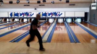 Download Bowler Ben Ketola sets world record with fastest 300 game Video