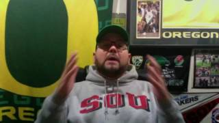 Download Oregon Ducks Fire Coach Mark Helfrich. Who will they Hire? Video
