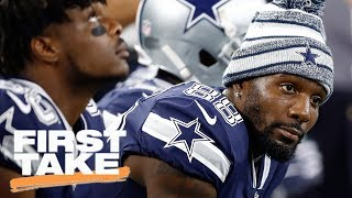 Download First Take reacts to Cowboys' loss to Chargers | First Take | ESPN Video