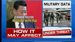 Download Chinese telecos deeply involved with PLA Video