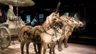 Download 4 mind blowing facts about the Terracotta Army (Checkout description) Video