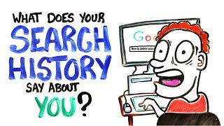 Download What Does Your Search History Say About You? Video