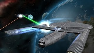 Download Star Trek Legacy Full Movie All Cutscenes Cinematic Video