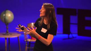 Download Why antimatter matters | Professor Tara Shears | TEDxLiverpool Video