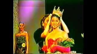 Download Bb. Pilipinas 1991 Crowning Moment Video