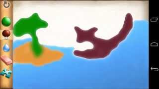 Download LiquidFun Paint! Video