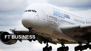 Download Innovation makes Airbus wings fly Video