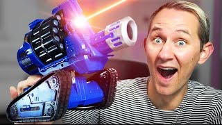 Download 10 Tech Gadgets That Will Waste Your Money! Video