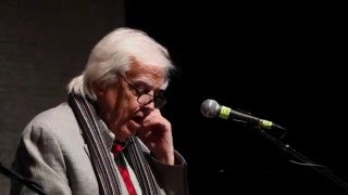 Download A Poetry Map of Canada Part 1 - An Evening with the Poets Laureate of Canada Video