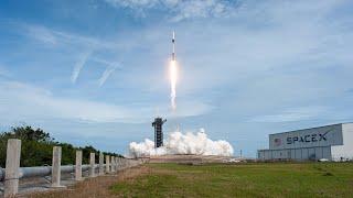 Download SpaceX Crew Dragon In-Flight Abort Test Video