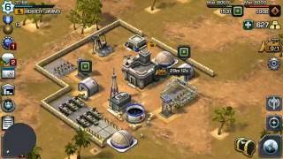 Download Empires and Allies gameplay demo Samsung S7 Edge Video