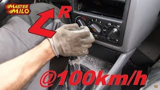 Download Shifting into reverse at 100km/h -DON'T TRY THIS! Video