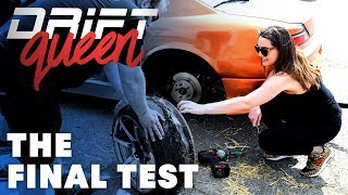 Download 'I can't fail at this'   Drift Queen Video