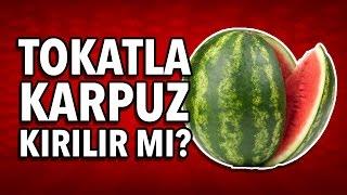 Download Tokatla Karpuz Kırmaya Çalıştık Video