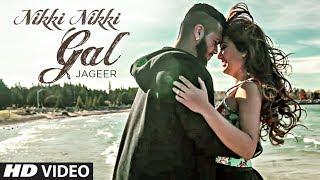 Download Nikki Nikki Gal Song   BTMM, Jageer   Punjabi Song 2017 Video