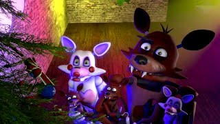 Download [SFM FNAF] Foxy's Family: Christmas Special Video