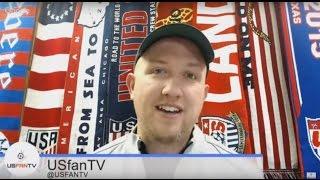 Download USfanTV Live: Bruce Arena is back! Good? Terrible? Boring? Video