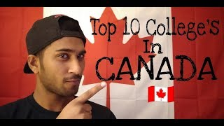 Download Top 10 Colleges in Canada 2018 Video