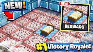 Download *NEW* PROTECT THE BED Gamemode In Fortnite Battle Royale! Video