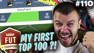 Download FIFA 20 MY FIRST 30-0 TOP 100 IN FUT CHAMPIONS OR EA SPORTS WILL STOP US AGAIN? Video