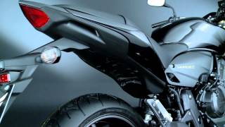 Download CB 600F Hornet 2014 Video