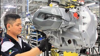 Download BMW Motorcycle Engine Assembly Video