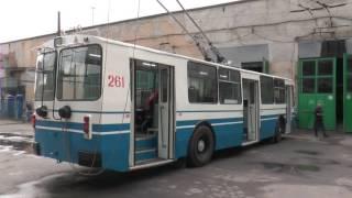 Download Оновлений тролейбус Video