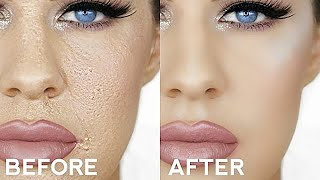 Download HOW TO STOP CAKEY FOUNDATION!!! PERFECT SMOOTH FOUNDATION THAT LASTS ALL DAY! Video