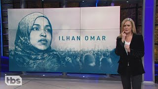 Download The Great Ilhan Omar Debate | March 13, 2019 Act 2 | Full Frontal on TBS Video