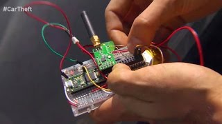 Download High-tech car theft: How to hack a car (CBC Marketplace) Video