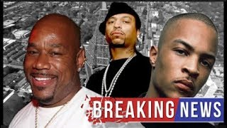 Download Breaking News Big Meech of BMF Defends TI Allegations of Telling by Wack 100 Video