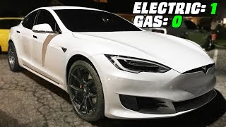 Download Gutted Tesla TROLLS the Streets! Video