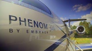 Download Phenom 300 WTF! Highest Performance Single Pilot Private Jet - Flight VLOG Video