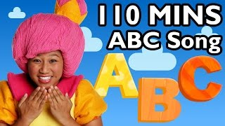 Download ABC Song and More Nursery Rhymes With Mother Goose Club! Video
