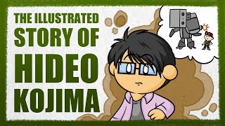 Download The Story of Hideo Kojima: How Metal Gear Launched the Career of a Gaming Icon Video