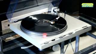 Download Technics SL D3Technics SL D3 - Raríssimo estado de conservação Video