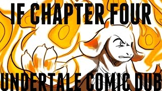Download Undertale IF Comic Dub - Chapter 4 Video