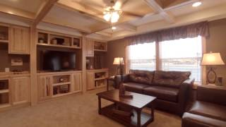Download Prairie View PVH3276-1 - Manufactured Homes by Highland Manufacturing Video