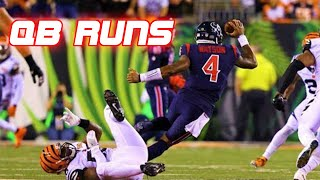 Download NFL Best Quarterback Runs of All Time (QB Runs) Video