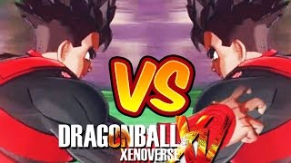 Download Dragon Ball Xenoverse DLC Pack 3 - FIGHTING MYSELF - Xbox One Gameplay E93   Pungence Video