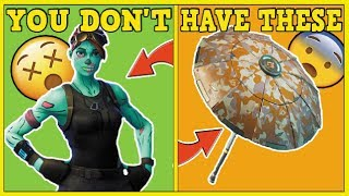 Download TOP 10 RAREST SKINS IN FORTNITE! (YOU DON'T HAVE THESE) Video