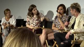 Download Mike and Dave Need Wedding Dates Preview Screening Q&A at AMC Downtown Disney 12 - Part 5 Video