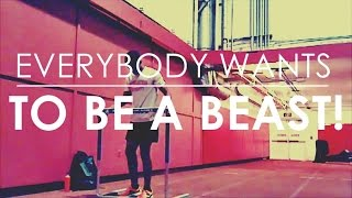 Download EVERYBODY WANTS TO BE A BEAST ᴴᴰ ~ Motivational Training ft. Eric Thomas Video
