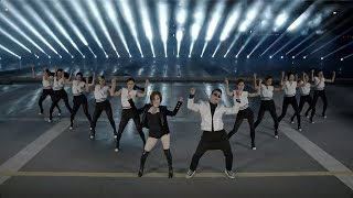 Download PSY - GENTLEMAN M/V Video