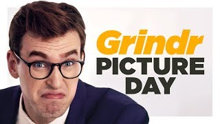 Download Grindr Profile Picture Day Video