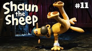 Download Loony-Tic - Shaun the Sheep Video